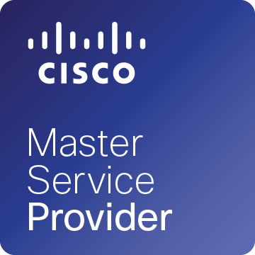 Cisco Master Service Provider