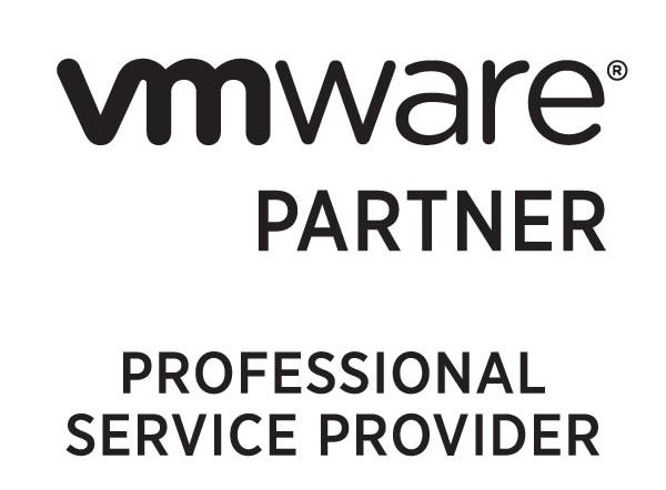 vmware Partner - Professional Service Provider