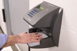 Des Moines, IA data center security
