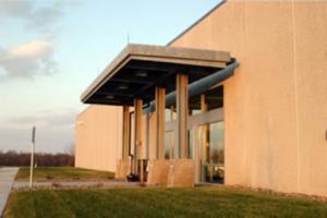 Des Moines, IA data center