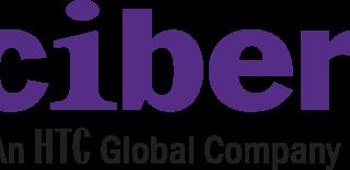 ciber - an HTC Global Company