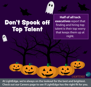 Attracting and Retaining the Best Talent Doesn't Have to be a Nightmare