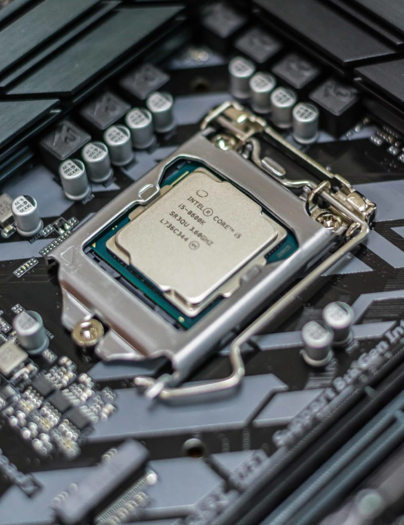 Update your Software and Hardware to Stay Ahead of Meltdown andSpectre