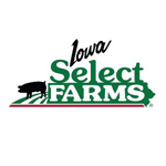 Iowa Select Farms logo