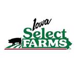 Iowa Select Farms logo