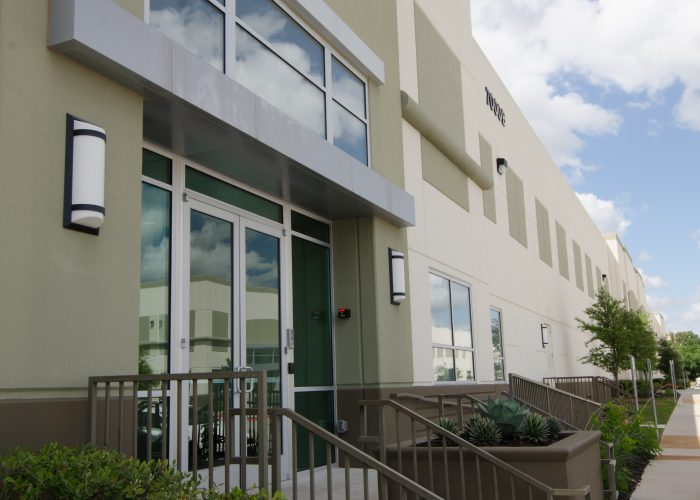 LightEdge Austin data centers
