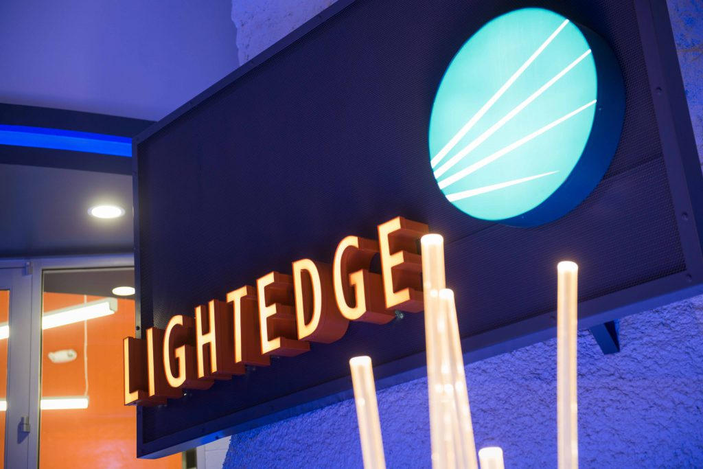 LightEdge Announces Acquisition of Compliant Cloud Provider OnRamp