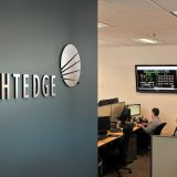 LightEdge Kansas City data center