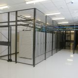 Austin data center facility