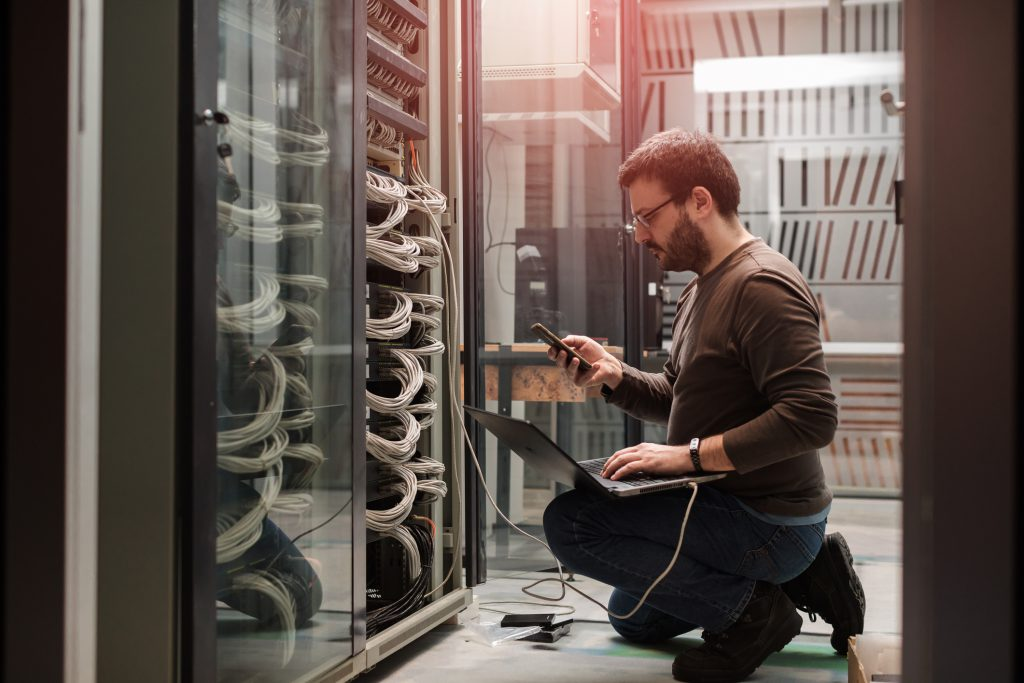 Moving to the Cloud from Traditional IT: Why and How