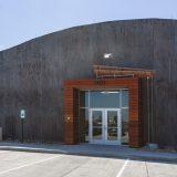 Des Moines data center front