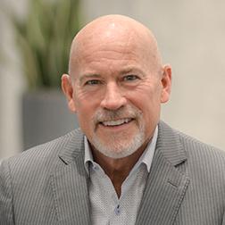 Jim Masterson - CEO