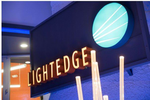 Who is LightEdge: Our Transformational Story