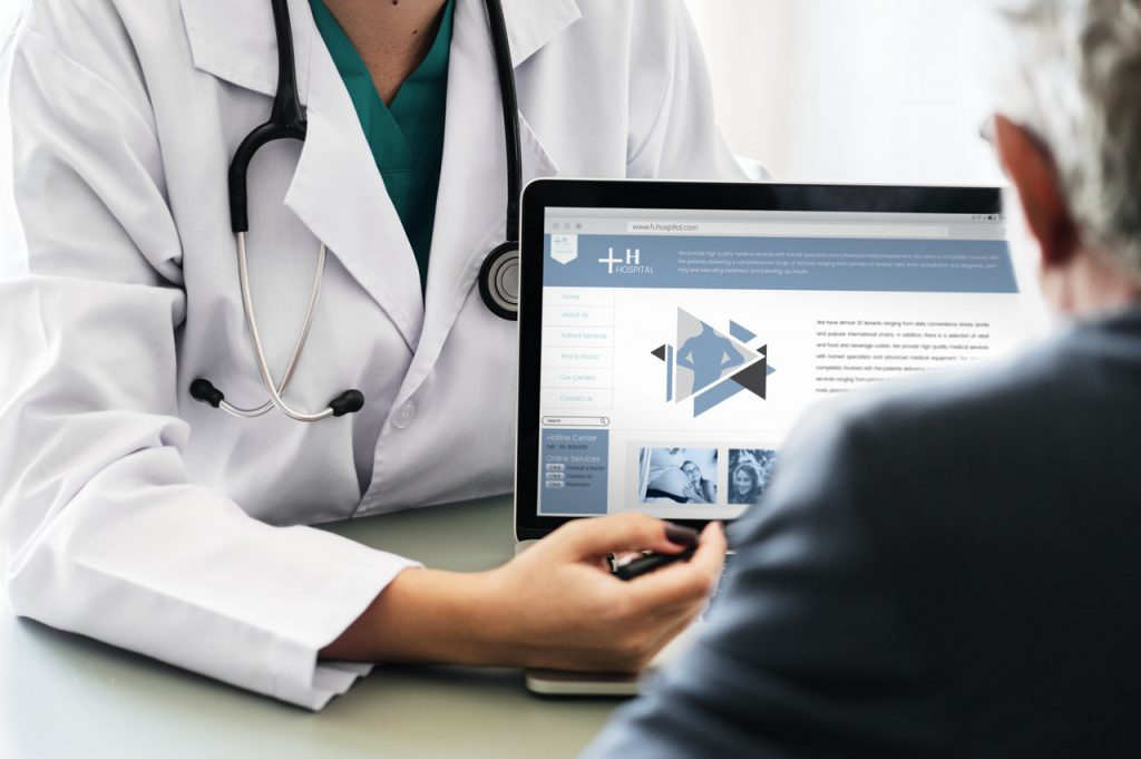 HIPAA Guidelines: Maintaining Security and Compliance in the Cloud