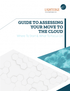 Image of Cloud Readiness Assessment Whitepaper from LightEdge