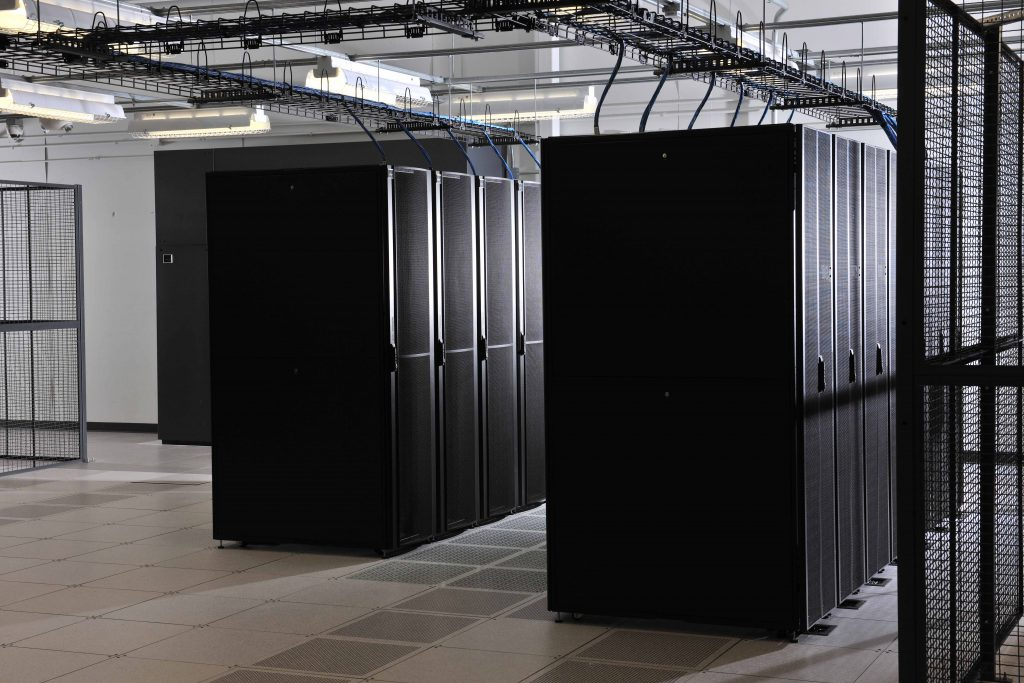 Seven Reasons Colocation Needs to be Part of Your IT Strategy