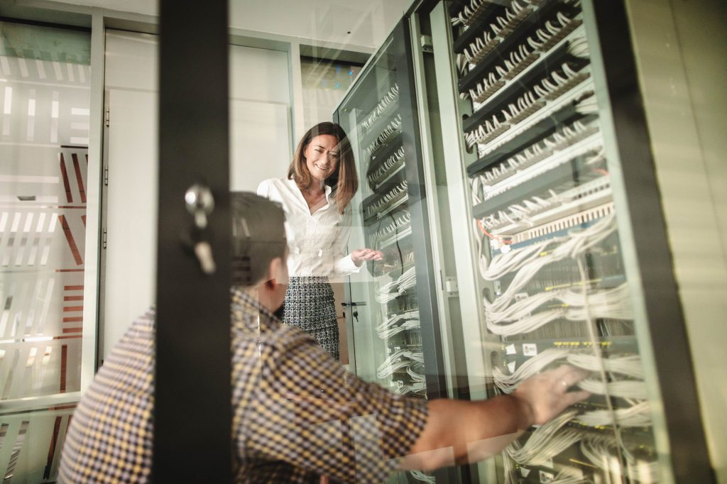 5 Reasons Your Growing Business Needs Compliant Colocation